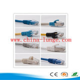 CAT6 Patch Cord, LAN Network Cable