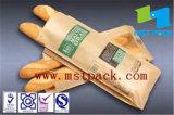 Custom Printed Paper Bag for Bread
