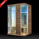Hot Sale Fashionable New Design Far Infrared Sauna Room (SR1I001)