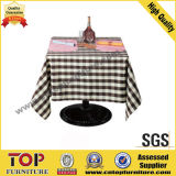 West Restaurant Classy Square Table Cloth