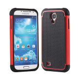Combo Hybrid Hard Case Cover for Samsung Galaxy S4 I9500