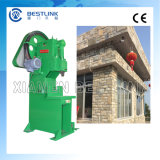 Electric Stone Splitting Machine for Decoration Wall Tile