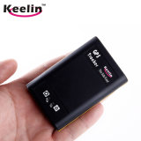 Long Standby Portable Personal Tracking GPS Device for Hiking Lcoation (GPT06)