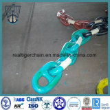 Stud Link Offshore Mooring Chain