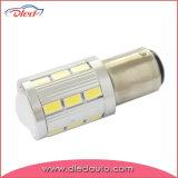 1156 21*5730SMD 12V No Error Auto LED Car Light Signal Lamp for Bus