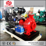 8inch Fire Fighting Water Pump 10bar Pressure with Jockey Pump