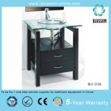 Professional Glass Vanity Factory (BLS-2156)