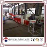 PVC Wood-Plastic Board / PVC Panel Machine with Ce and ISO