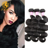 100% Virgin Peruvian Hair Body Wave Healthy Hair Weft
