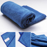 Microfiber Cleaning Towel, Microfiber Cleaning Cloth, Micro Fiber Fabric (QH-3109)