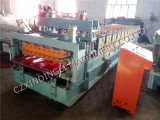 Double Layer Sheet Forming Machine