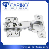 (B98) Slide on One Way 105 Degree 35mm Cup Furniture Cabinet Hinges