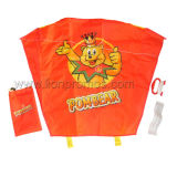 Cheap Custom Logo Promotional Gift Pocket Kite