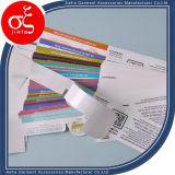 Custom Printing Clothing Label Sticker