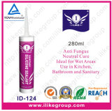 Anti Mildew Silicone Sealant (ID-124)