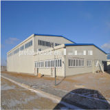 ISO Stardard Prefabricated Steel Structure for Warehouse and Workshop