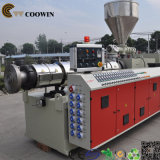 WPC Machinery for WPC Outdoor Decking, Fencing, Wall Cladding