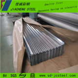 Manufacture Corrugated Roofing Sheet with Good Quality