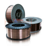 Solid CO2 MIG Welding Wires Er70s-6