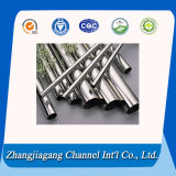 Aluminum Alloy 6063, 3003 Extrusion Various Size Pipes