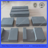 Wear Part Square Tungsten Carbide Plates Sheet