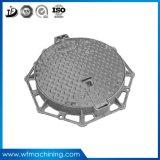 OEM Drainage Casting Concrete Manhole Cover for Septic Tank