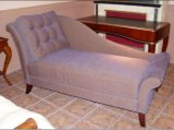 Lounge Chaise/Hotel Bedroom Furniture/Leisure Chair (GLL-002)