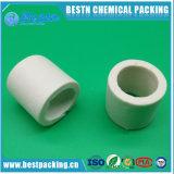 Alumina Ceramic Raschig Ring for Chemical Fillings Supplier