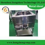 China Precision Sheet Metal Fabrication and Cabinet