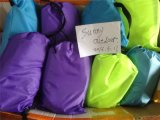 Outdoor Inflatable Lounger Sleeping Air Bag