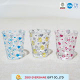 Custom Designed Tequila Shot Glass with Gift Box Printing