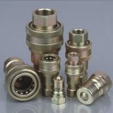 ISO7241-1B Type Hydraulic Quick Couplings (KIS-B)