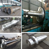 Heavy Duty Carbon Steel Forging Parts