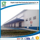 Prefabricated Steel Structure Shed Buildings