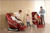 2013 Irest SL-A33-5 3D New Fullbody Air-Pressure Massage Chair