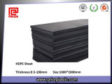 Black HDPE Sheet with 100% New Material