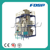 Reasonable Price 10tph Cattle Feed Plant Turnkey Poultry Projects