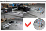 Famous Steel Cutting Machine/Steel Cutter/Metal Cutter
