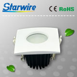 Cl09-W03 Cheap 9W Waterproof COB LED Downlight