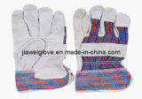 Working Leather Glove (JWCL-008)