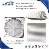 Cut Size 290 X 290mm High Efficiency Fan Filter for Cooling Equipment