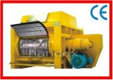 Handex Twin Shaft Concrete Mixer (1.75 Cu. M)