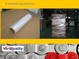 PE Stretch Film Inspection Service and Quality Control Service