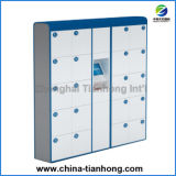 Attractive Shape Intelligent Storage Cabinet Locker