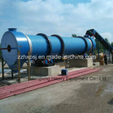 Ce Certificated Sawdust Rotary Dryer for Export