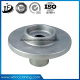 OEM Steel Forging Belt Pulley with Machining for Tractors
