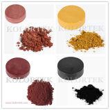 Matte Pigment Soap Colors