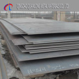 Hot Rolled Ms A36 Shipbuilding Marine Steel Sheet