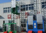 Widely Used in Construction Building Sc100/100 Construction Elevator