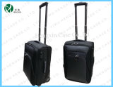 Nylon Rolling Garments Traveller Upright Luggage Suitcase
